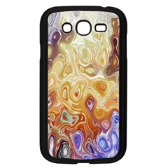 Space Abstraction Background Digital Computer Graphic Samsung Galaxy Grand Duos I9082 Case (black) by Simbadda