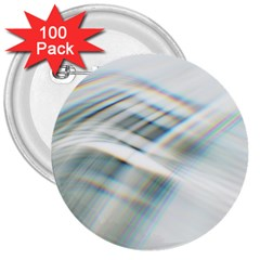 Business Background Abstract 3  Buttons (100 Pack)  by Simbadda