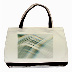 Business Background Abstract Basic Tote Bag by Simbadda