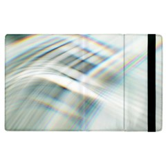 Business Background Abstract Apple iPad 3/4 Flip Case