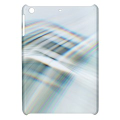 Business Background Abstract Apple Ipad Mini Hardshell Case by Simbadda