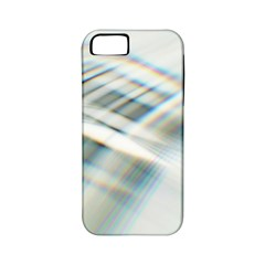 Business Background Abstract Apple Iphone 5 Classic Hardshell Case (pc+silicone) by Simbadda
