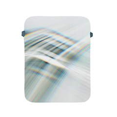 Business Background Abstract Apple Ipad 2/3/4 Protective Soft Cases by Simbadda