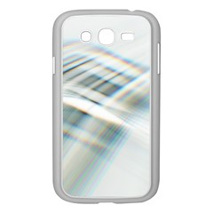 Business Background Abstract Samsung Galaxy Grand Duos I9082 Case (white) by Simbadda