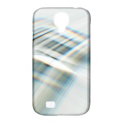 Business Background Abstract Samsung Galaxy S4 Classic Hardshell Case (pc+silicone) by Simbadda