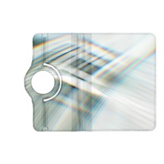 Business Background Abstract Kindle Fire Hd (2013) Flip 360 Case by Simbadda