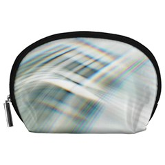 Business Background Abstract Accessory Pouches (large)  by Simbadda