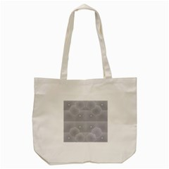 Grid Squares And Rectangles Mirror Images Colors Tote Bag (cream) by Simbadda
