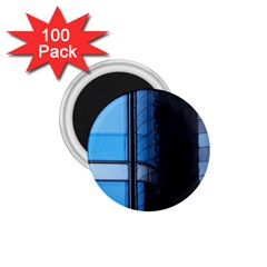 Modern Office Window Architecture Detail 1 75  Magnets (100 Pack)  by Simbadda