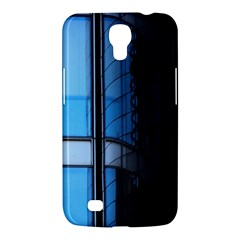 Modern Office Window Architecture Detail Samsung Galaxy Mega 6 3  I9200 Hardshell Case by Simbadda