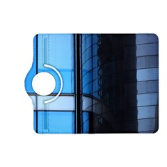Modern Office Window Architecture Detail Kindle Fire Hd (2013) Flip 360 Case by Simbadda