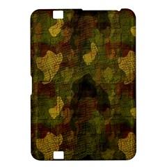 Textured Camo Kindle Fire Hd 8 9  by Simbadda