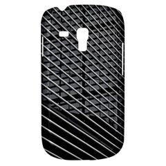 Abstract Architecture Pattern Galaxy S3 Mini by Simbadda