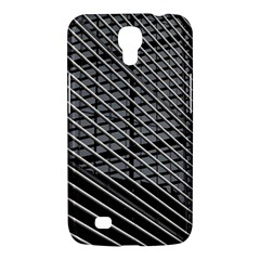 Abstract Architecture Pattern Samsung Galaxy Mega 6 3  I9200 Hardshell Case by Simbadda