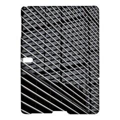 Abstract Architecture Pattern Samsung Galaxy Tab S (10 5 ) Hardshell Case  by Simbadda