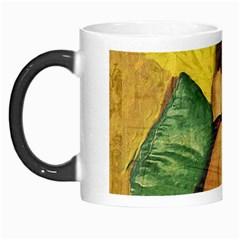 Pin Up Girl  Morph Mugs by Valentinaart