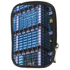 Modern Business Architecture Compact Camera Cases by Simbadda