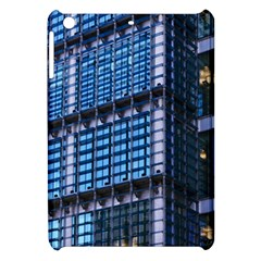 Modern Business Architecture Apple Ipad Mini Hardshell Case by Simbadda