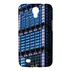 Modern Business Architecture Samsung Galaxy Mega 6 3  I9200 Hardshell Case by Simbadda