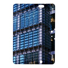 Modern Business Architecture Kindle Fire Hdx 8 9  Hardshell Case by Simbadda