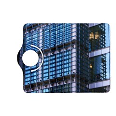 Modern Business Architecture Kindle Fire Hd (2013) Flip 360 Case by Simbadda