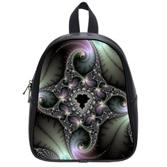 Magic Swirl School Bags (small)  by Simbadda