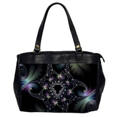 Magic Swirl Office Handbags by Simbadda