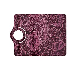 Abstract Purple Background Natural Motive Kindle Fire Hd (2013) Flip 360 Case by Simbadda