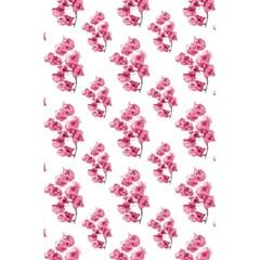 Santa Rita Flowers Pattern 5 5  X 8 5  Notebooks by dflcprints