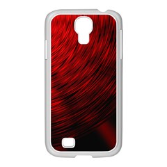 A Large Background With A Burst Design And Lots Of Details Samsung Galaxy S4 I9500/ I9505 Case (white) by Simbadda