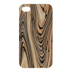 Abstract Background Design Apple Iphone 4/4s Premium Hardshell Case by Simbadda