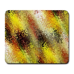 Multi Colored Seamless Abstract Background Large Mousepads by Simbadda