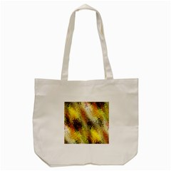 Multi Colored Seamless Abstract Background Tote Bag (cream) by Simbadda