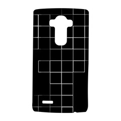 Abstract Clutter Lg G4 Hardshell Case by Simbadda