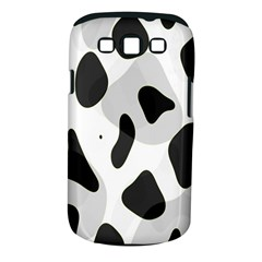 Abstract Venture Samsung Galaxy S Iii Classic Hardshell Case (pc+silicone) by Simbadda