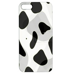 Abstract Venture Apple Iphone 5 Hardshell Case With Stand by Simbadda