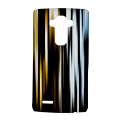 Digitally Created Striped Abstract Background Texture Lg G4 Hardshell Case by Simbadda