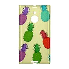 Colorful Pineapples Wallpaper Background Nokia Lumia 1520 by Simbadda