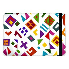 A Colorful Modern Illustration For Lovers Samsung Galaxy Tab Pro 10 1  Flip Case by Simbadda