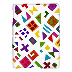 A Colorful Modern Illustration For Lovers Samsung Galaxy Tab S (10 5 ) Hardshell Case  by Simbadda