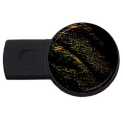 Abstract Background Usb Flash Drive Round (2 Gb) by Simbadda