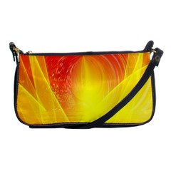 Realm Of Dreams Light Effect Abstract Background Shoulder Clutch Bags by Simbadda