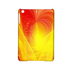 Realm Of Dreams Light Effect Abstract Background Ipad Mini 2 Hardshell Cases by Simbadda