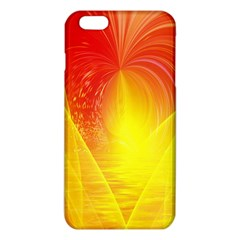 Realm Of Dreams Light Effect Abstract Background Iphone 6 Plus/6s Plus Tpu Case by Simbadda
