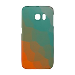 Abstract Elegant Background Pattern Galaxy S6 Edge by Simbadda