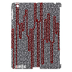 Abstract Geometry Machinery Wire Apple Ipad 3/4 Hardshell Case (compatible With Smart Cover) by Simbadda