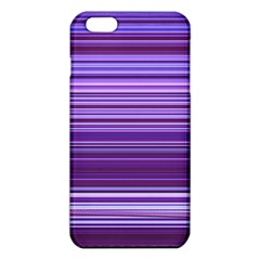 Stripe Colorful Background iPhone 6 Plus/6S Plus TPU Case by Simbadda
