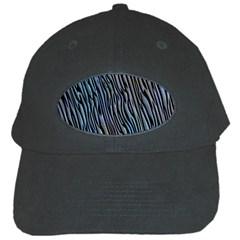 Abstract Background Wallpaper Black Cap by Simbadda