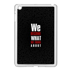Poster Apple Ipad Mini Case (white) by chirag505p