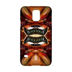 Naruto Monster Effects Samsung Galaxy S5 Hardshell Case  by 3Dbjvprojats